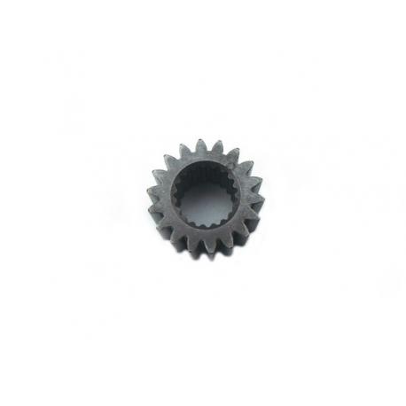 Primäres Antriebsritzel - 18 Zähne