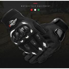 Shell-Handschuhe