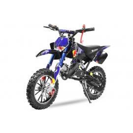 Dirt Bike Coyote 49cc