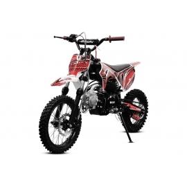 """Lizzard 125cc 14-12"""" Semi-auto"""