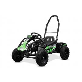 """Gokid Dirty 1000W 6"""" Elektro-Buggy für Kinder"""
