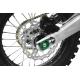 """Dirt Bike Thunder 125cc V2 17-4"""" manuelle"""