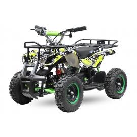"""Mini Quad Torino 6"""" électrique 800W"""