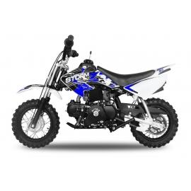 "Dirt Bike Storm 90 10-10"" automatisch"