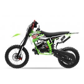 """Dirt Bike NRG Deluxe 50 14-12"""""""