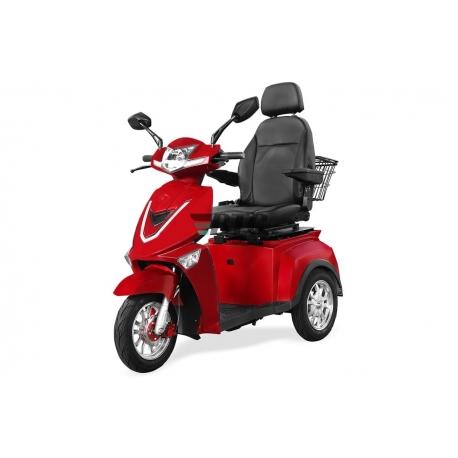 Senior Elektro-Dreirad 1000W 60V 25km/h