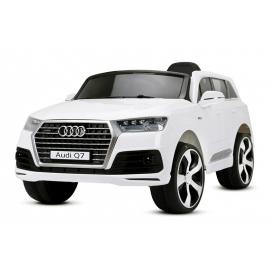 Audi Q7 RC Elektrisches Kind 2x35W