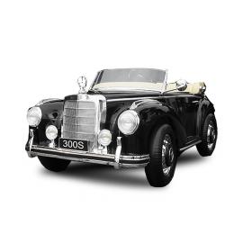 Mercedes 300S Elektrisches Kind 2x35W