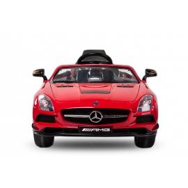 Mercedes SLS AMG Elektrisches Kind 2x35W