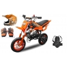 Dirt Bike DS67 + Pack protections