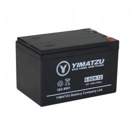Batteriesatz 36V 12Ah für Mini-Vierfach-Elektrokabel