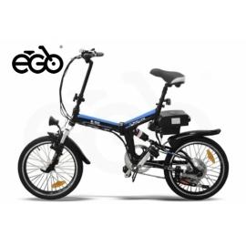 """Elektrofahrrad Nizza 20"""" 250W"""