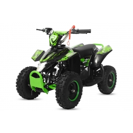 Madox Deluxe 49cc 6