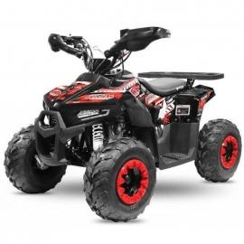 "Hawk Sport Edition 125cc 7"""