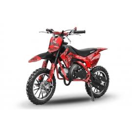 """Serval Prime 49 cm³ 10"""""""