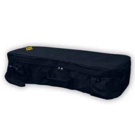 Halbsteifer hinterer Kofferraum für vierfach homologierte