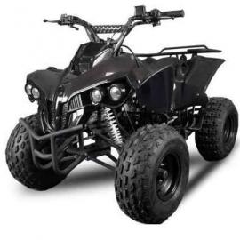 Krieger XXL 125cc