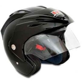 Uride Vollvisierhelm für Motorräder und Quads
