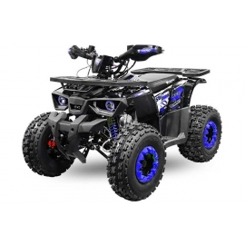 Rugby-Platin RS8 125cc Auto