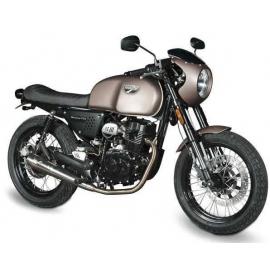 Masai Muscle 125cc - Zugelassenes Motorrad