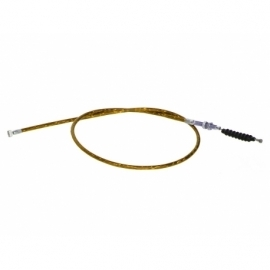 Kupplungssteckerkabel - 1020mm - Gold