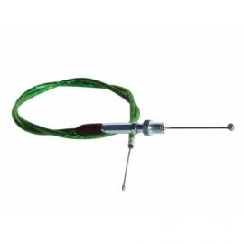 Gas Kabel - 900mm - Grün