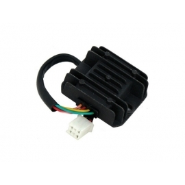 Spannungsregler 150250cc - 5 Drähte